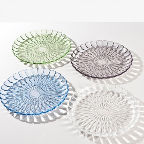 centre table jelly kartell cristal