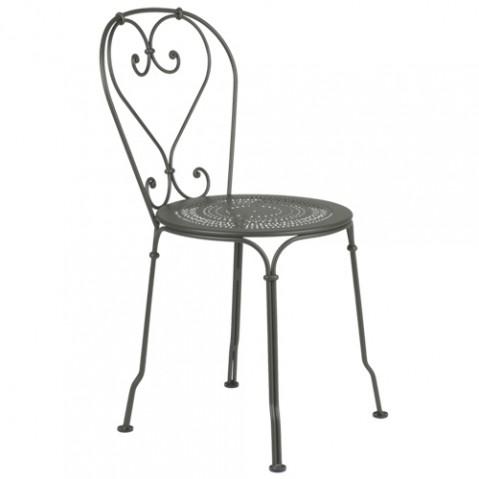 chaise 1900 fermob romarin