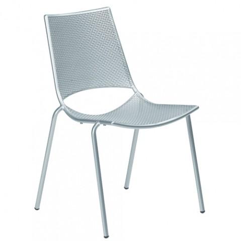 chaise ala emu aluminium