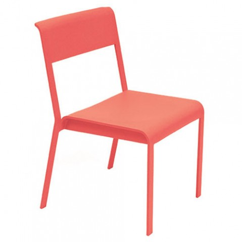 chaise bellevie fermob capucine