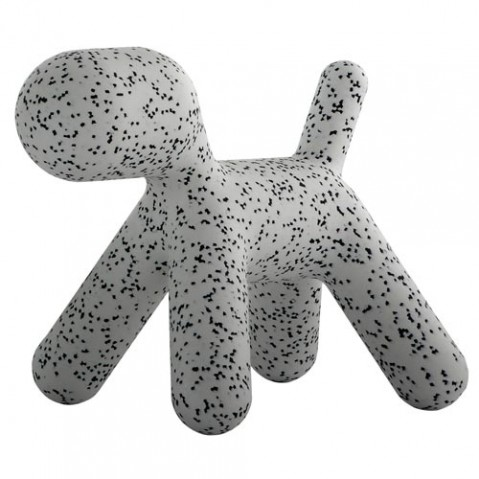 chaise enfant puppy s magis me too dalmatien