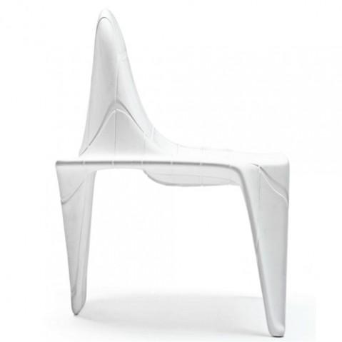 chaise f3 vondom noir