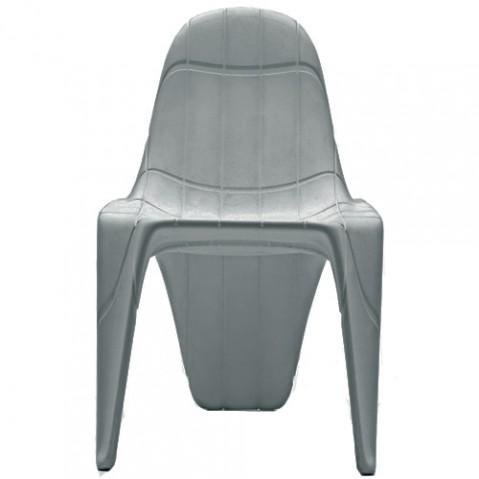 chaise f3 vondom acier
