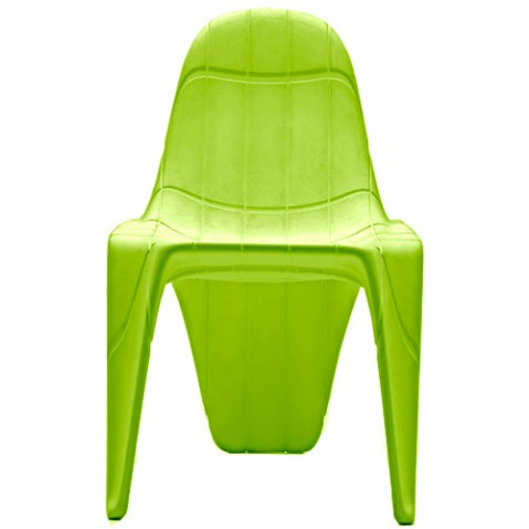 chaise f3 vondom pistache