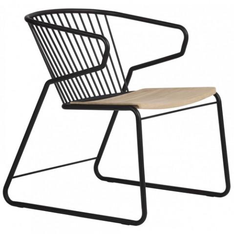 chaise gabbia universo positivo