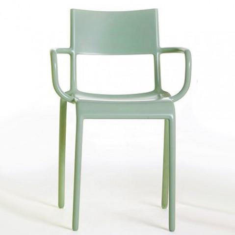 chaise generic a kartell vert