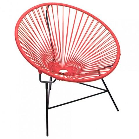 fauteuil huatulco boqa rouge