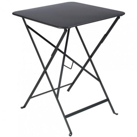 table pliante bistro 57 fermob reglisse