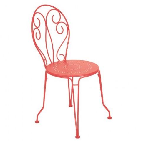 chaise montmartre fermob capucine