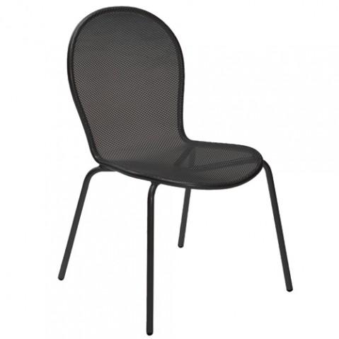 chaise ronda emu noir