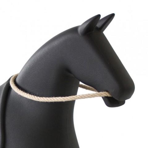 cheval bascule rocky magis me too noir