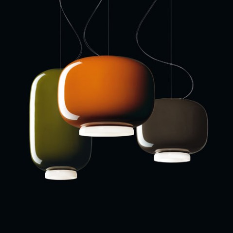 chouchin 1 foscarini suspension design