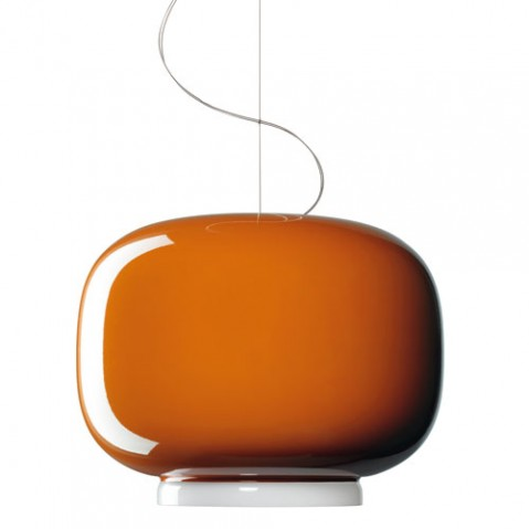 CHOUCHIN - SUSPENSION, 3 couleurs de FOSCARINI