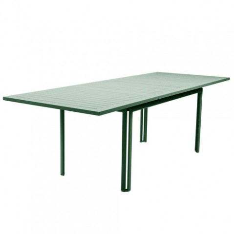 costa fermob table design extensible cedre