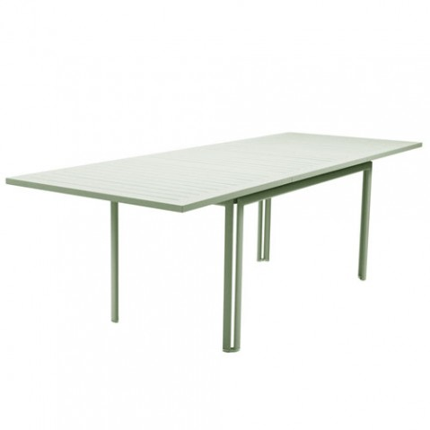 costa fermob table design extensible tilleul