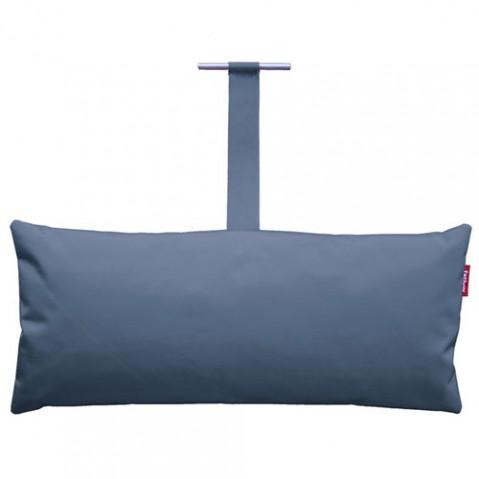 coussin headdemock pillow fatboy jeans light blue