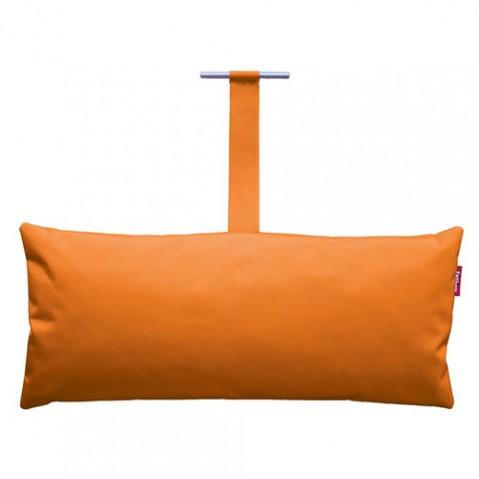 coussin headdemock pillow fatboy orange