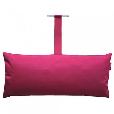 coussin headdemock pillow fatboy rose