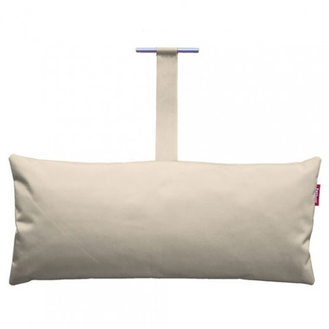 coussin headdemock pillow fatboy sable
