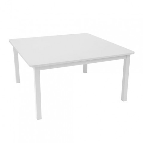 Craft Table Design Fermob Blanc