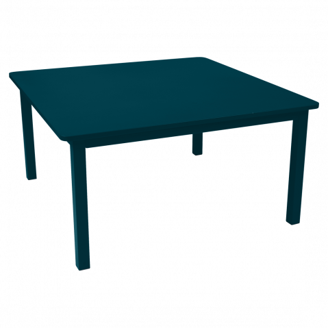 TABLE CRAFT, Bleu acapulco de FERMOB