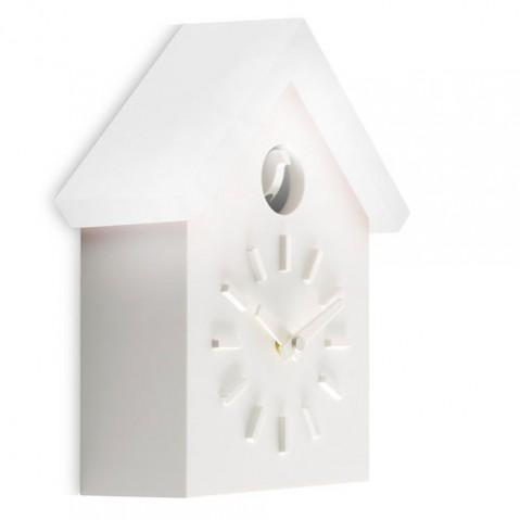 Cu-Clock Magis Design toit blanc