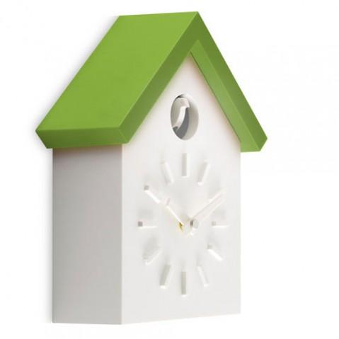 Cu-Clock Magis Design toit vert