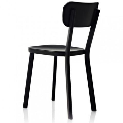 Déjà-vu Chaise Design Magis Noir
