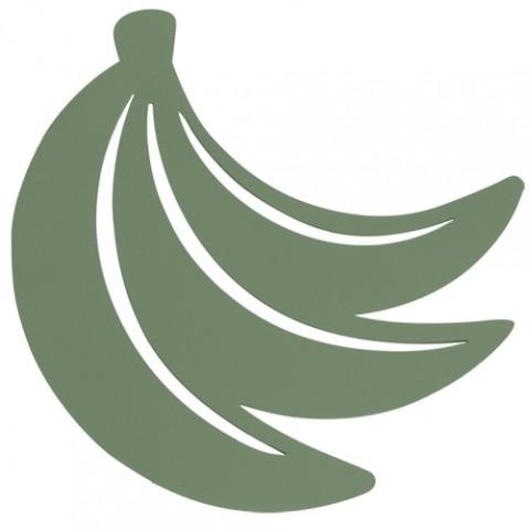 dessous plat banane fermob cactus
