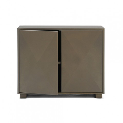 Diamant Cabinet Design Tolix Kaki