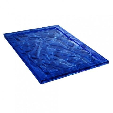 Dune Plateau 55 Design Kartell Bleu
