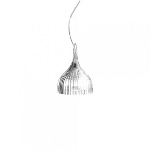 É Suspension Design Kartell Cristal