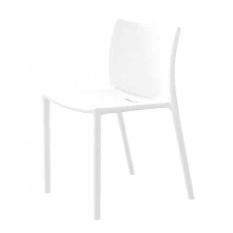 AIR CHAIR - CHAISE, WHITE PUR de MAGIS