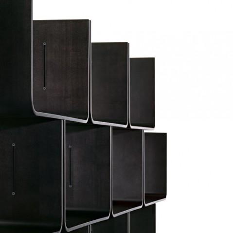 Elysee Magis module bas noir