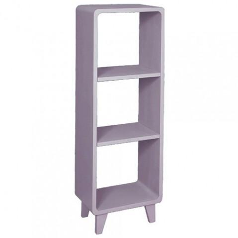 etagare colonne millefeuille laurette violette