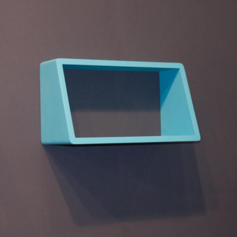 etagere engagee laurette 45 turquoise