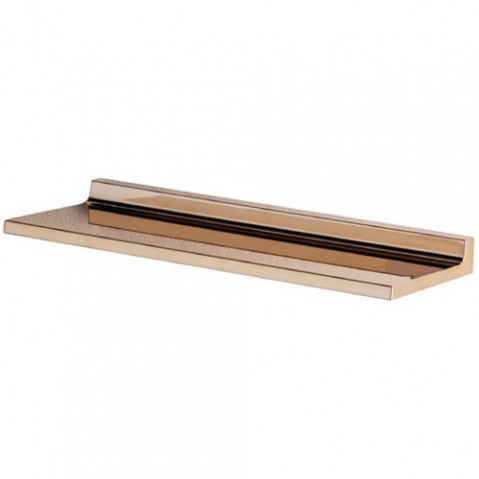 etagere shelfish kartell cuivre