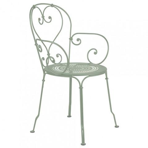 fauteuil 1900 fermob cactus