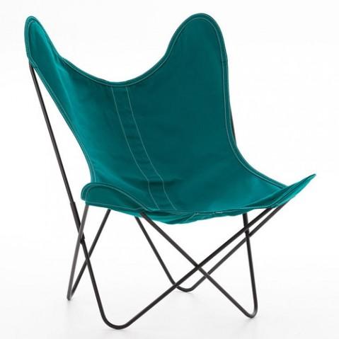 fauteuil aa coton airborne algue