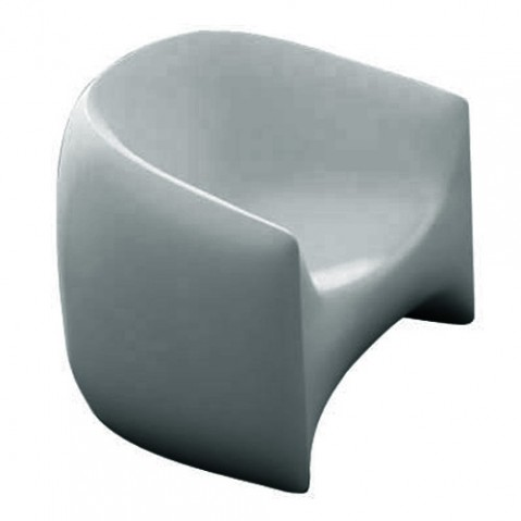 fauteuil blow vondom acier