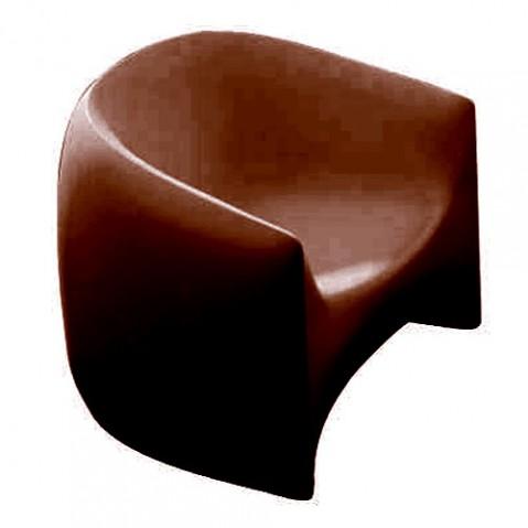 fauteuil  blow vondom bronze