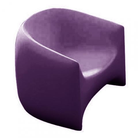fauteuil blow vondom prune