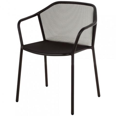 fauteuil darwin emu noir