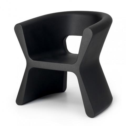 fauteuil pal vondom noir