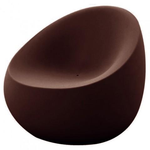 fauteuil stone vondom bronze