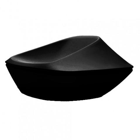 fauteuil ufo vondom noir