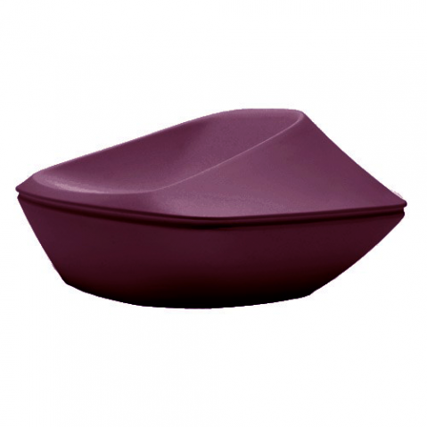 fauteuil ufo vondom prune