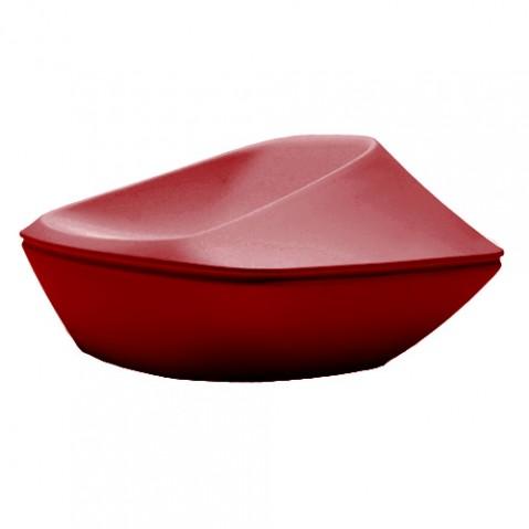 fauteuil ufo vondom rouge