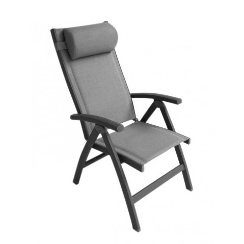 FAUTEUIL INCLINABLE NICE