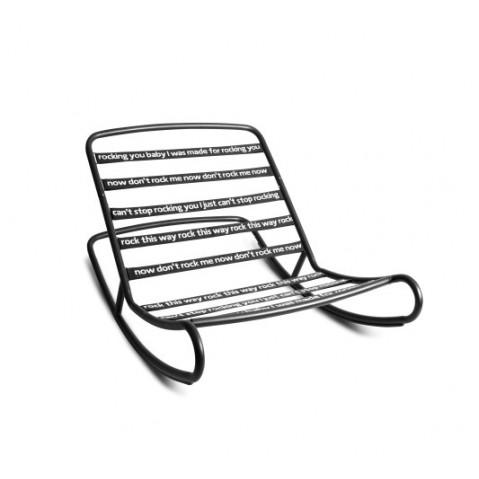 Rocking Chair Rock'n Roll de Fatboy